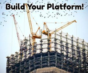 build author platform