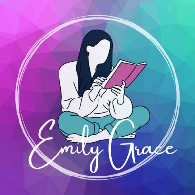 emily grace author headshot