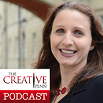 creative penn podcast