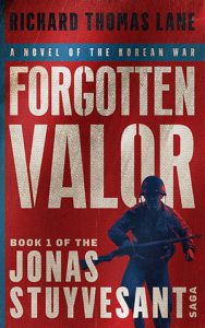 forgotten valor book cover
