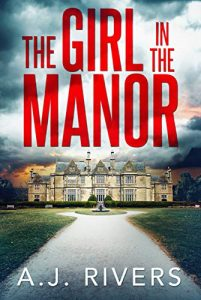 girl manor book cover