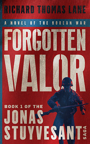 forgotten valor