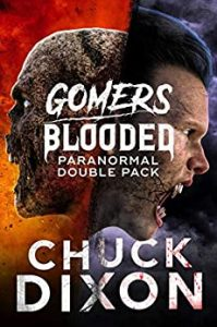 chuck dixon book cover
