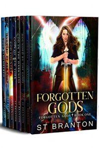 forgotten gods book cover
