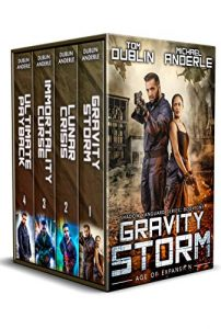 craig martelle box set cover