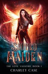 shield maiden book cover