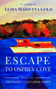 osprey cove book cover