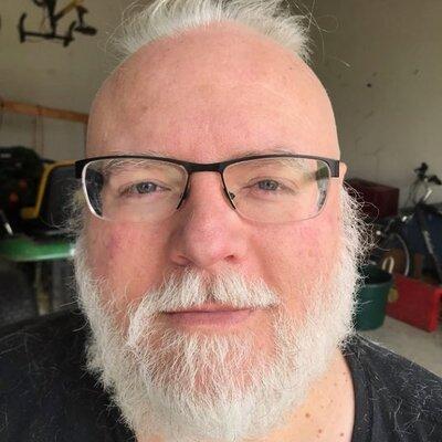 mark justice headshot author
