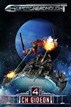 Superdreadnought 4 book cover