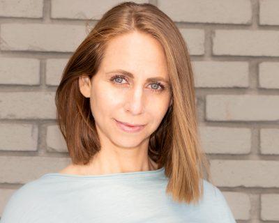 Jennifer Lieberman