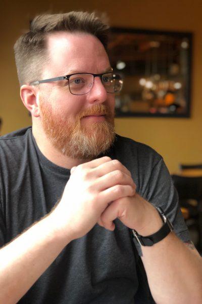 Jason R. Richter