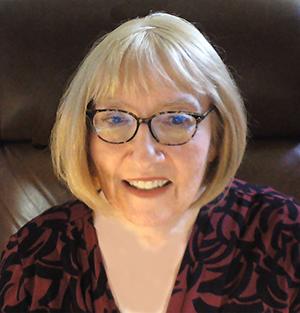 Susan Louise Gabriel